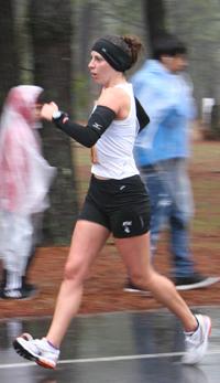 Miranda Melville olympics